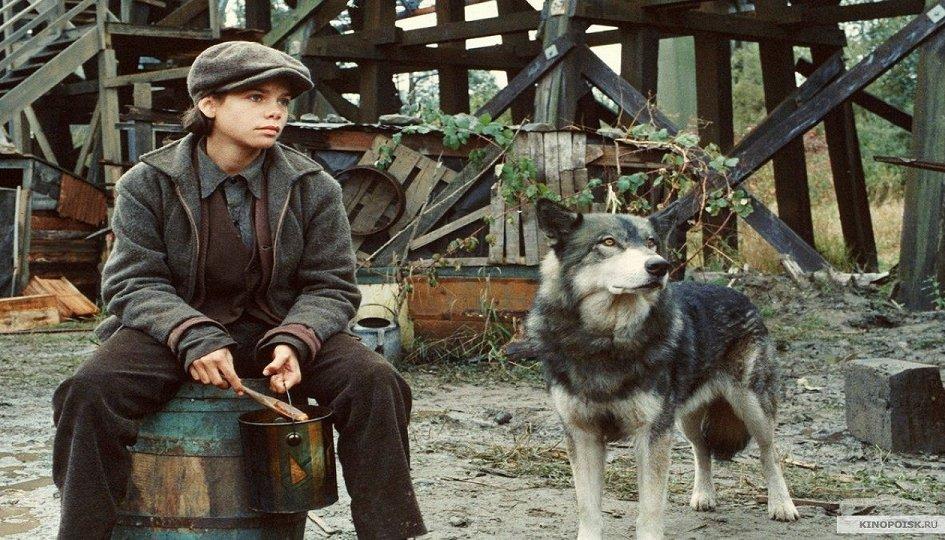 Кино: «Путешествие Нетти Ганн»