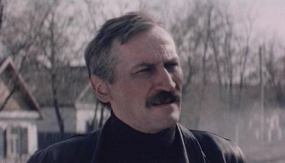 Кино: «Из жизни начальника уголовного розыска»