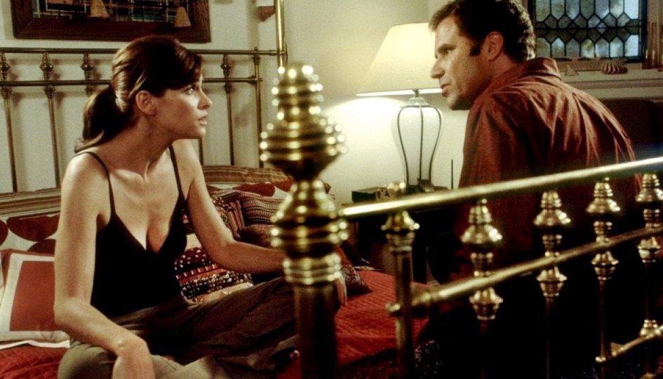 Кино: «Мелинда и Мелинда»