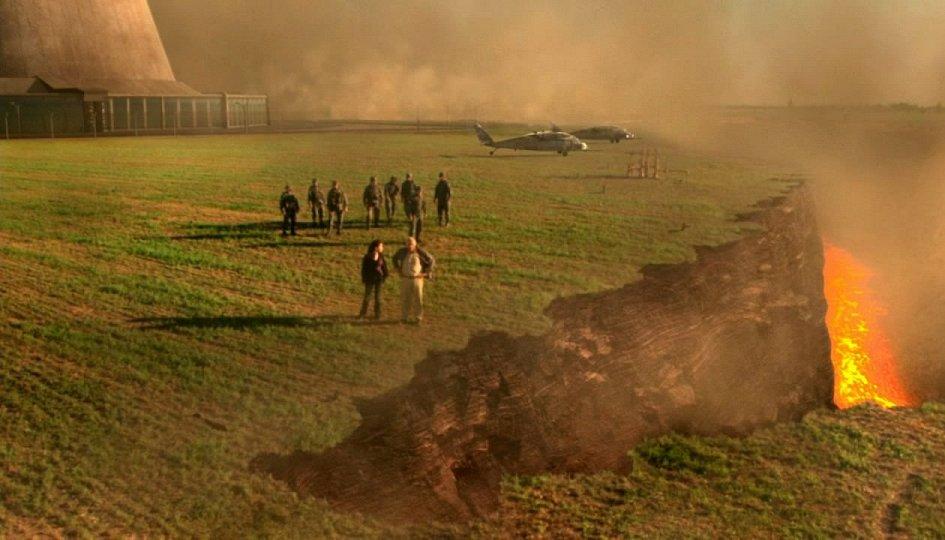 Кино: «Десять с половиной баллов: Апокалипсис»