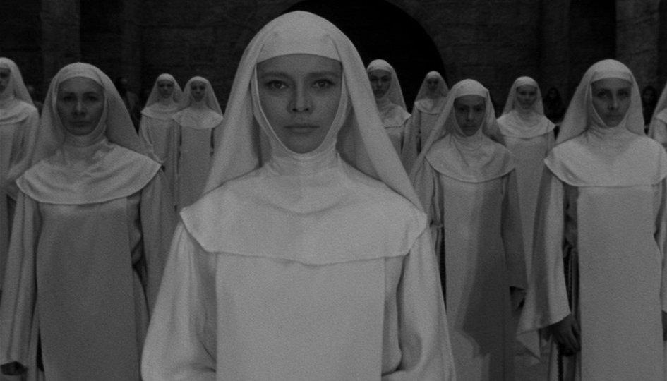 Кино: «Мать Иоанна от ангелов»