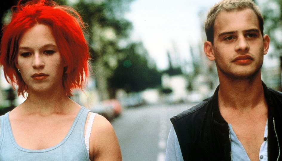 Кино: «Беги, Лола, беги»