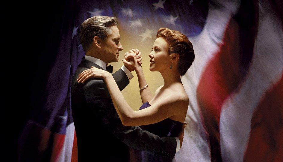 Кино: «Американский президент»