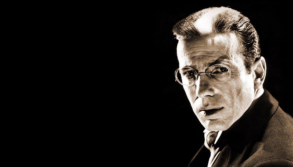 Кино: «Возвращение доктора Х»