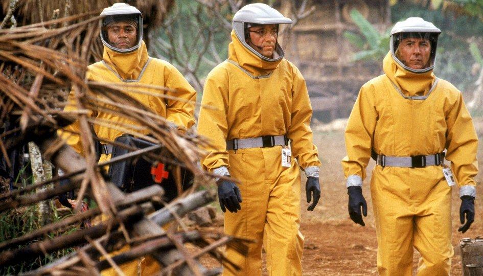 Кино: «Эпидемия»