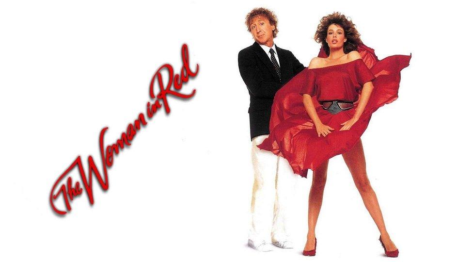 Кино: «Женщина в красном»