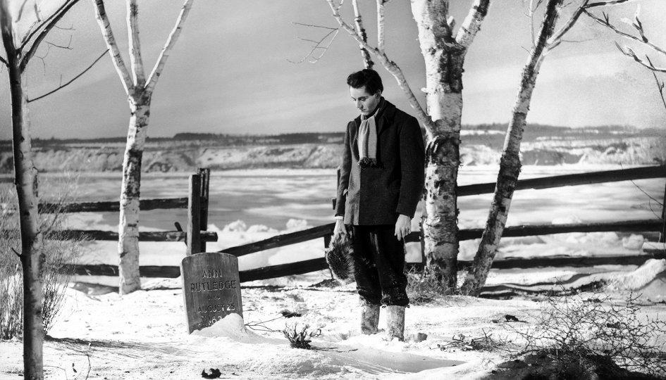 Кино: «Молодой мистер Линкольн»