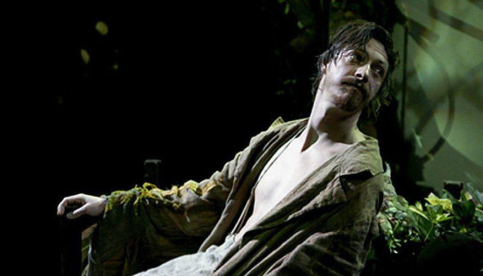 Театр: Сказка Арденнского леса