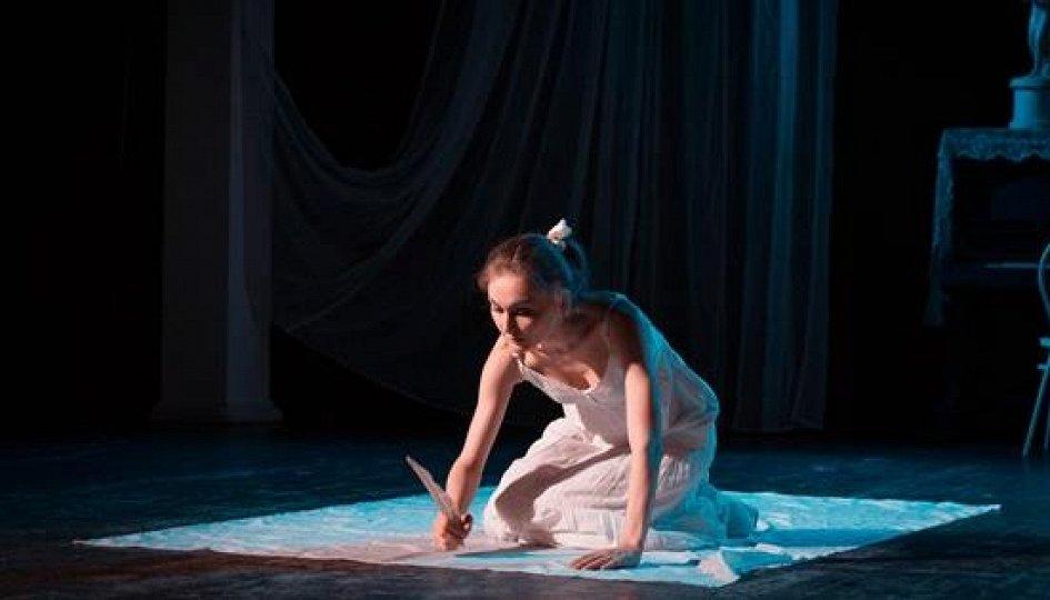 Театр: Евгений Онегин
