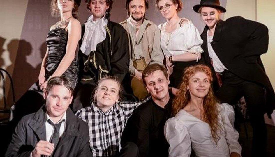 Театр: Drama. Schiller