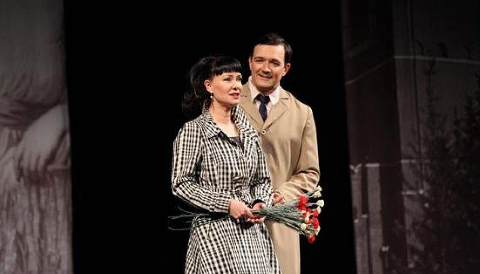 Театр: Варшавская мелодия