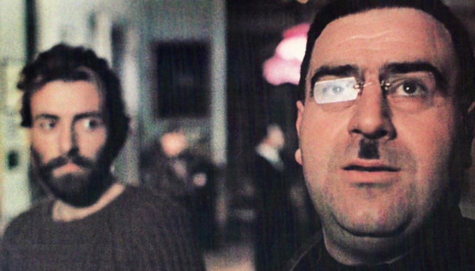 Кино: «Покаяние»