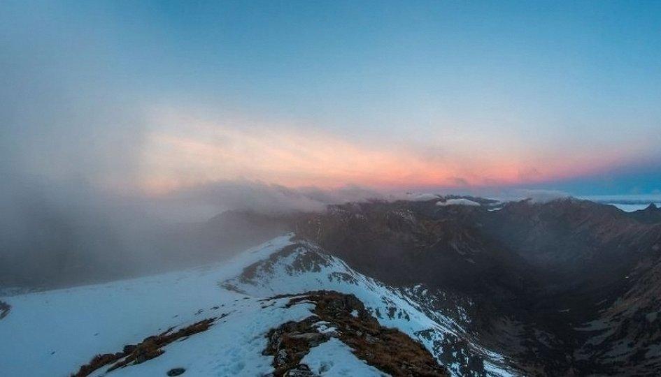 Выставки: Матуш Словак. Мои горы, миры и виды…