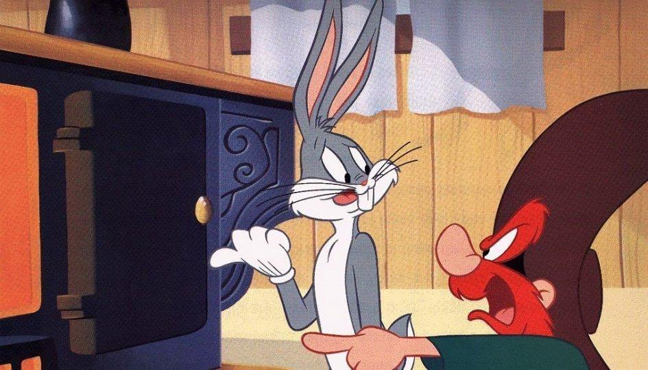 Кино: «Багз Банни: Кроличьи сказки тысячи и одной ночи»