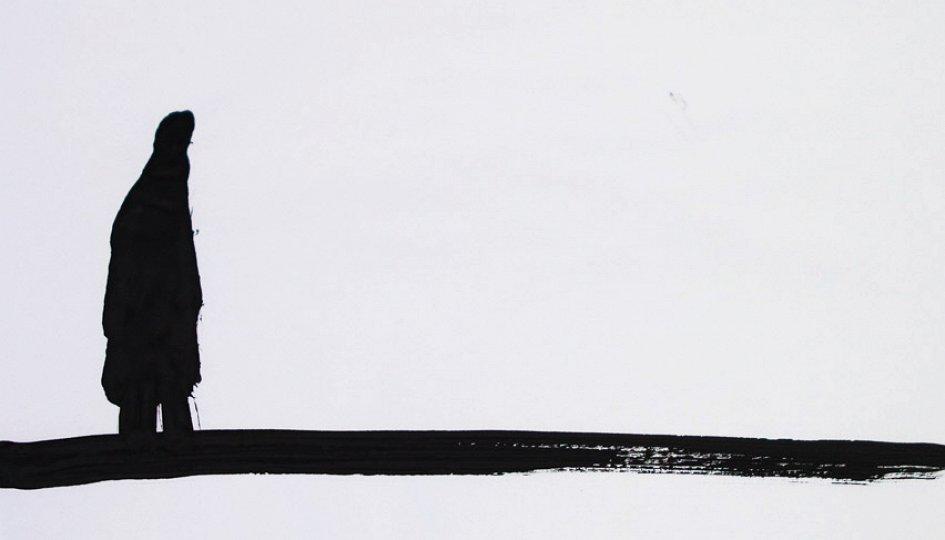 Выставки: Хаим Сокол. Мессия придет зимой