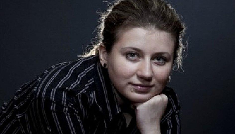 Оксана Глазунова
