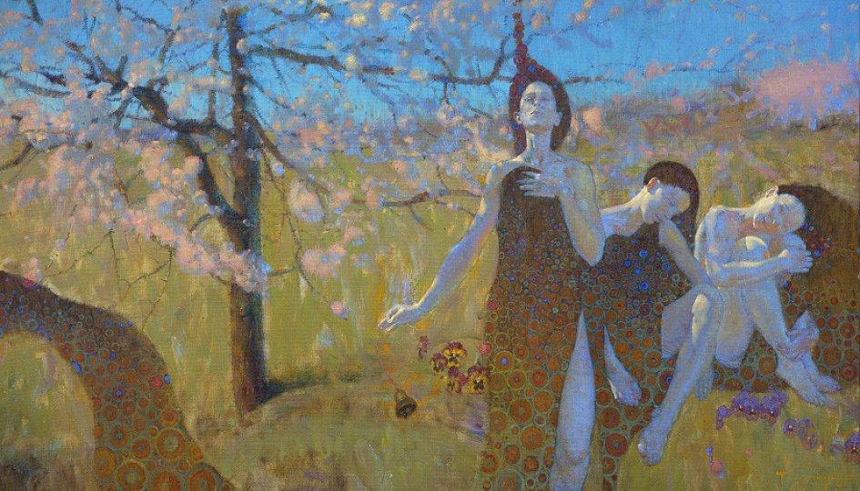 Выставки: Татьяна Лусегенова