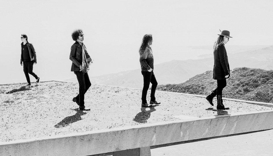 Концерты: Alice in Chains