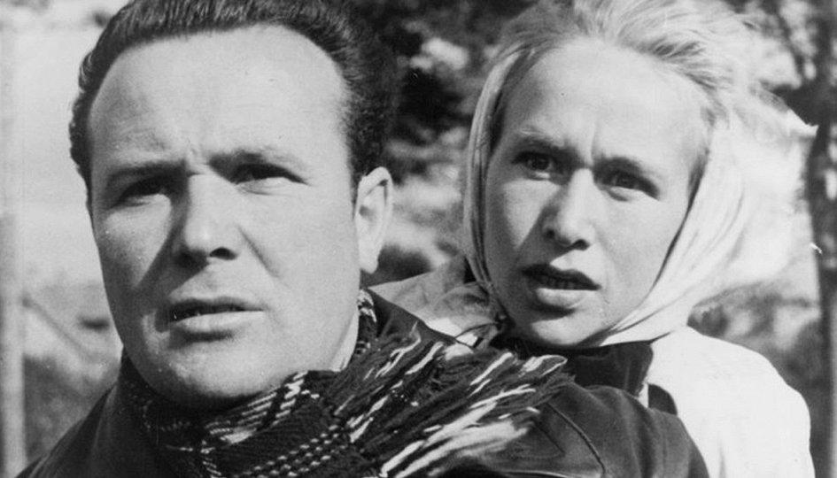 Кино: «Опоздавшие на паром»
