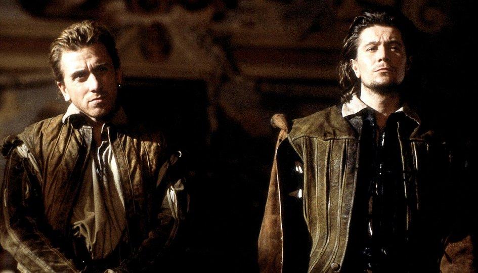 Кино: «Розенкранц и Гильденстерн мертвы»