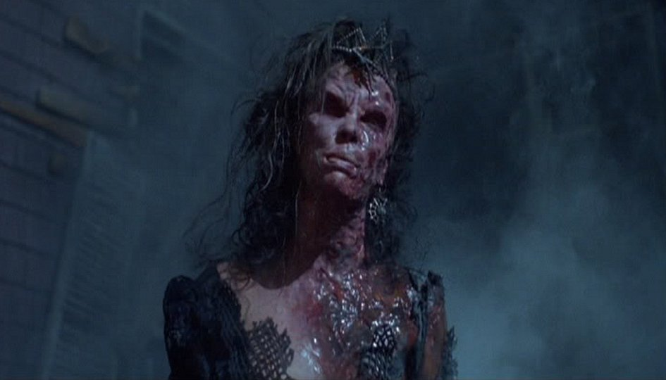 Кино: «Дом демона»