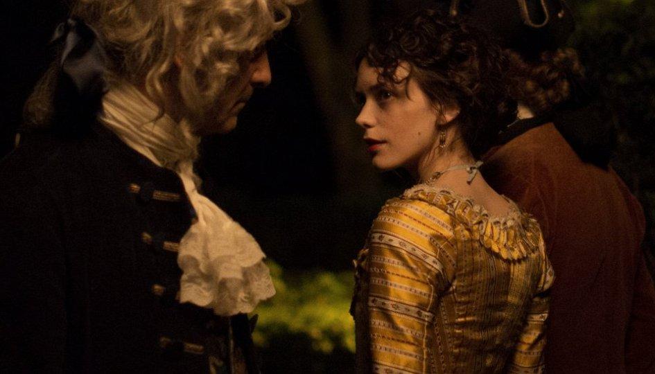 Кино: «Последняя любовь Казановы»