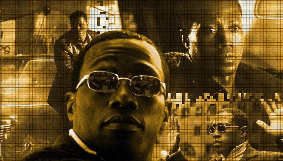 Кино: «Искусство войны»