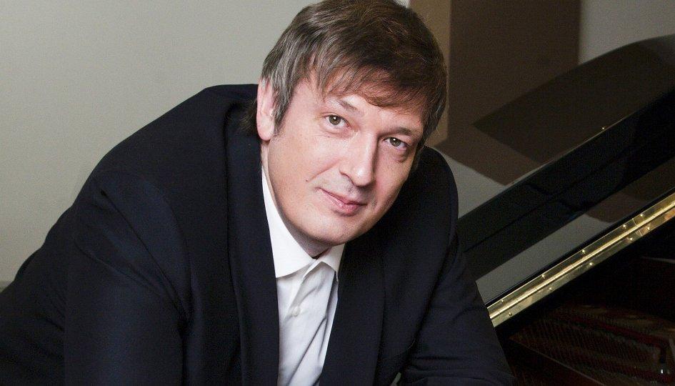 Концерты: Борис Березовский (фортепиано)