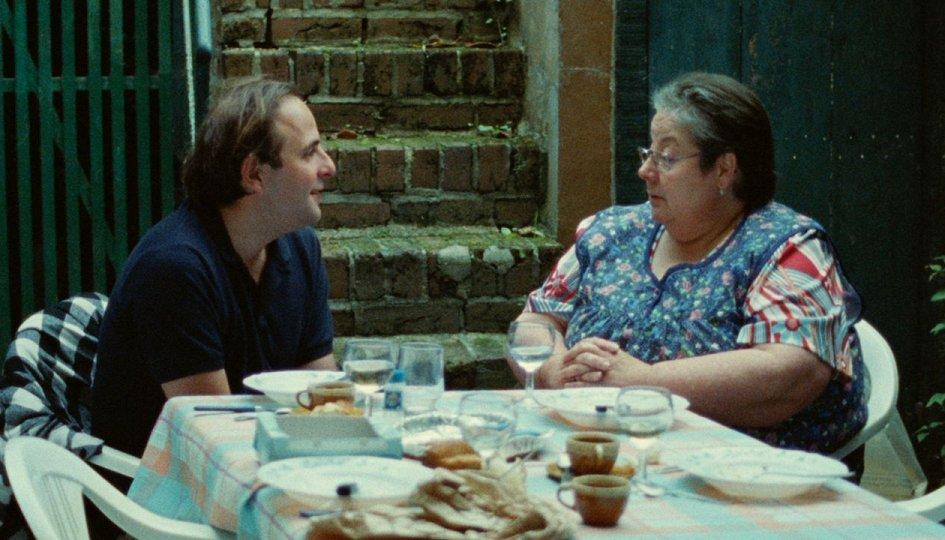 Кино: «Мир без женщин»