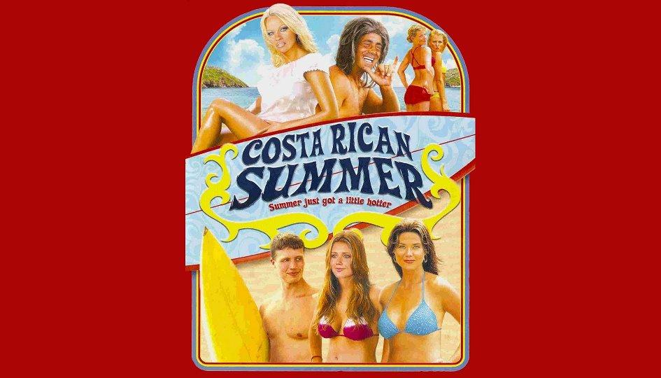 Кино: «Лето в Коста-Рике»