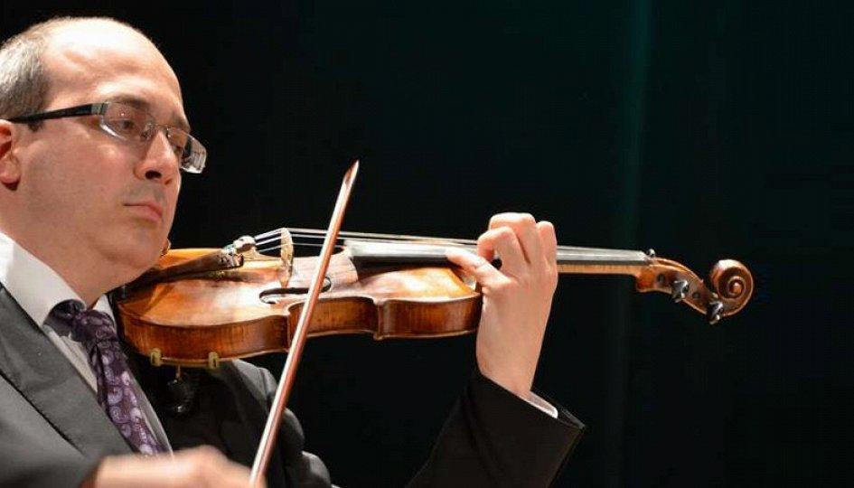 Концерты: Алексей Лундин и Павел Назаров