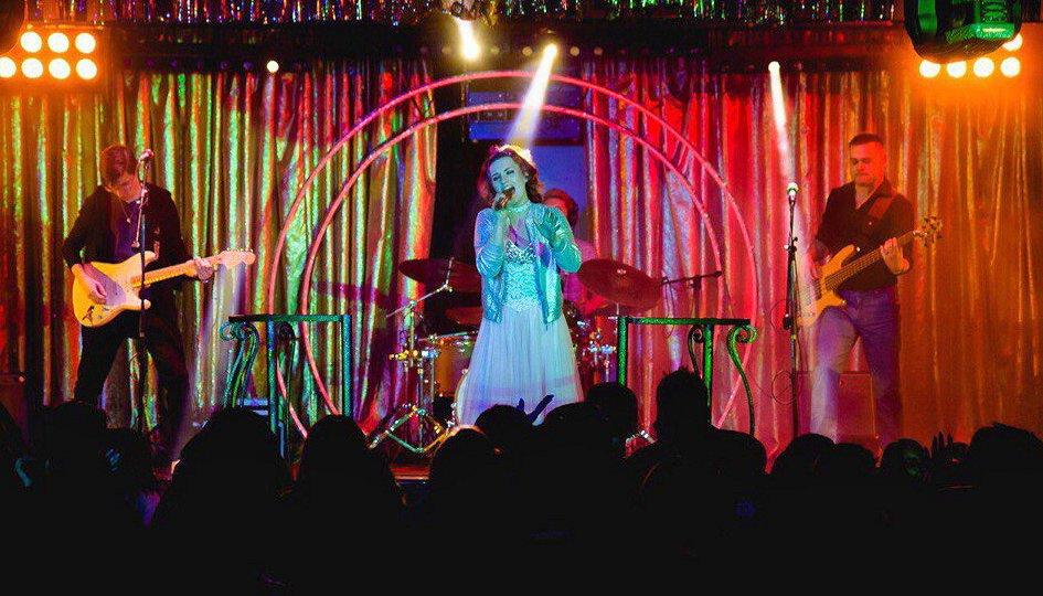 Концерты: «Октоберфест-2018»: «Мьюзли»