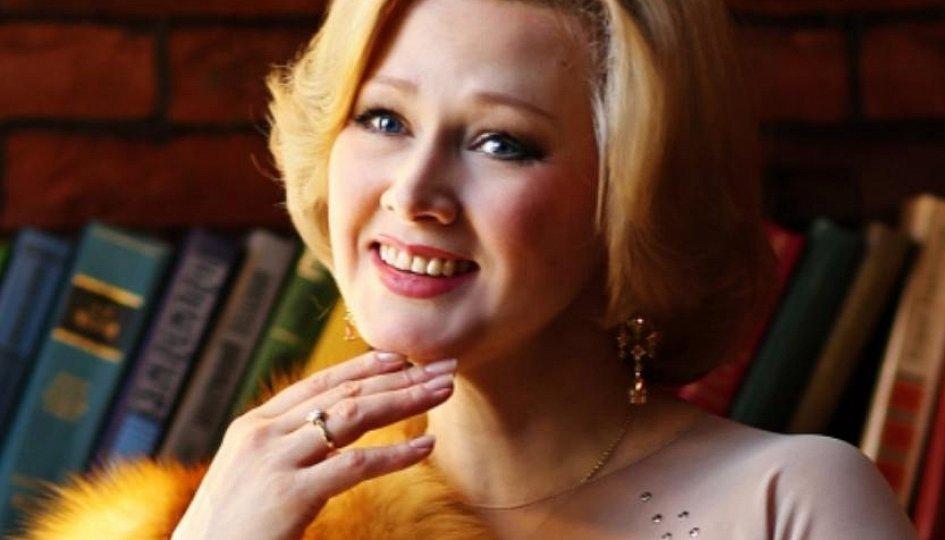 Концерты: «Вечер романсов»: Елена Маленьких, Лариса Ивлиева