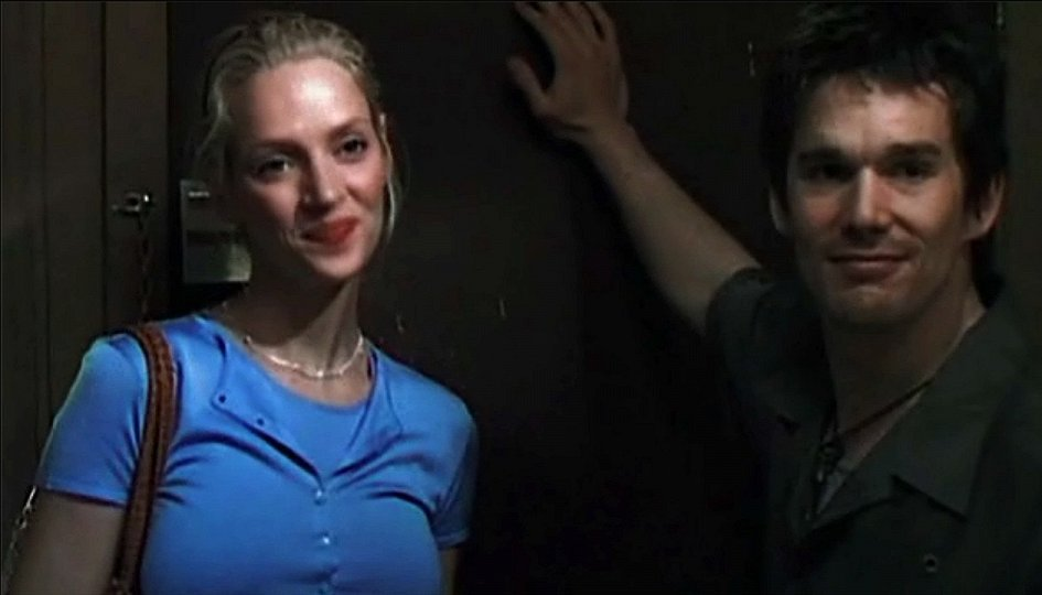 Кино: «Кассета»