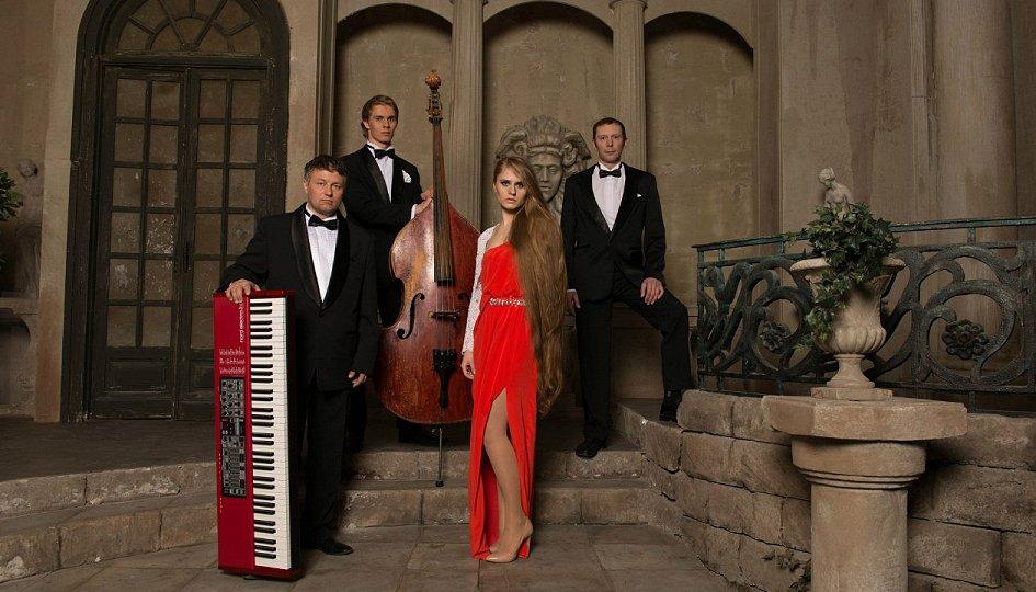 Концерты: Elena et les Garçons
