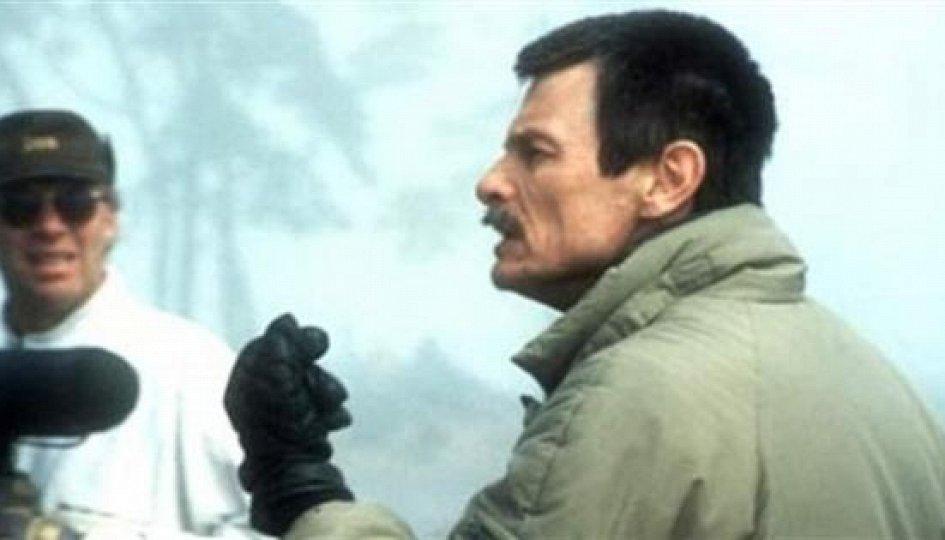 Кино: «Жертвоприношения Андрея Тарковского»