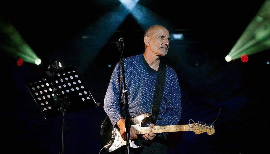 Концерты: «Форма-2019. Вторая сцена»: Петр Мамонов и «Совершенно новые Звуки Му», Lovozero
