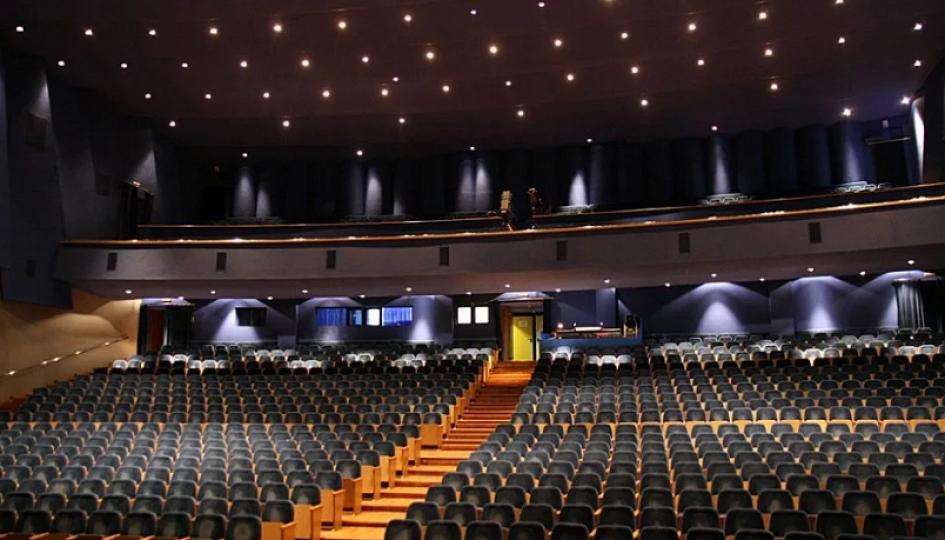 Театр премьер краснодар афиша на кино мираж синема на международной афиша