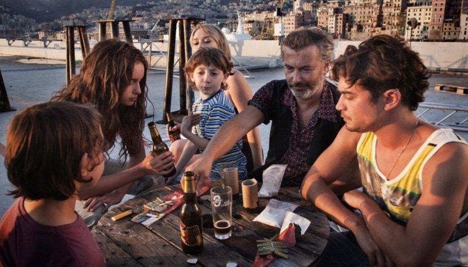 Кино: «Козимо и Николь»