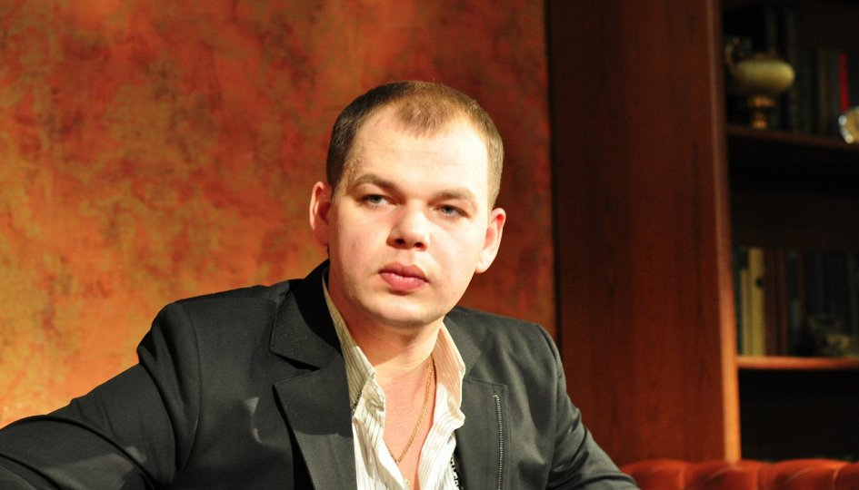 Концерты: Алексей Брянцев