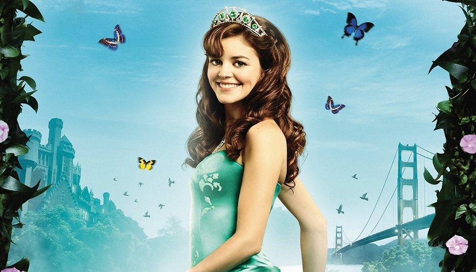 Кино: «Принцесса»