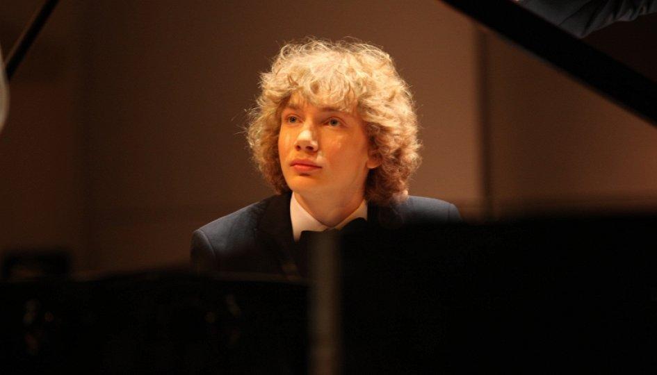 Концерты: Иван Бессонов