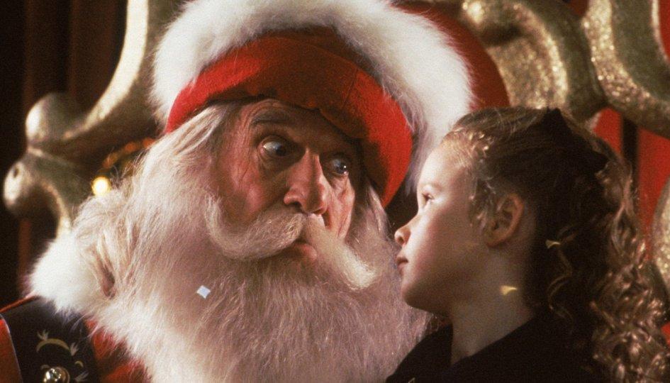 Кино: «Все, что я хочу на Рождество»