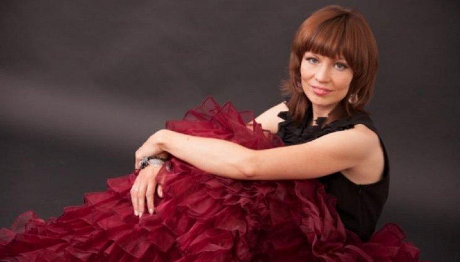 Концерты: «Романсы о влюбленных»: Диана Судакова
