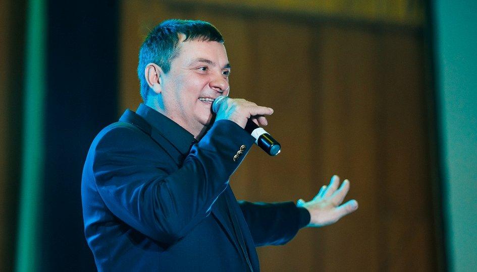 Концерты: Андрей Иванцов