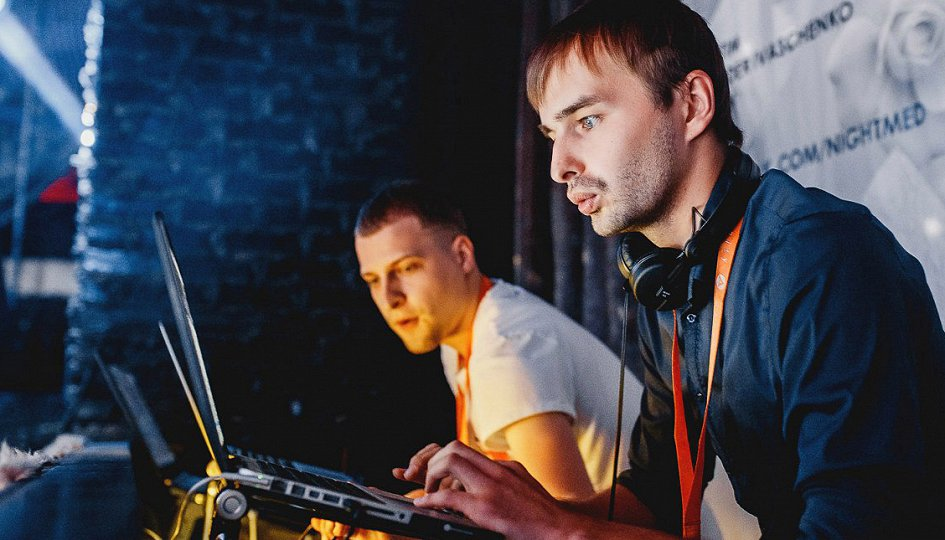 Концерты: «Ladies Night»: DJs Dyxanin, Kovalev, Xray
