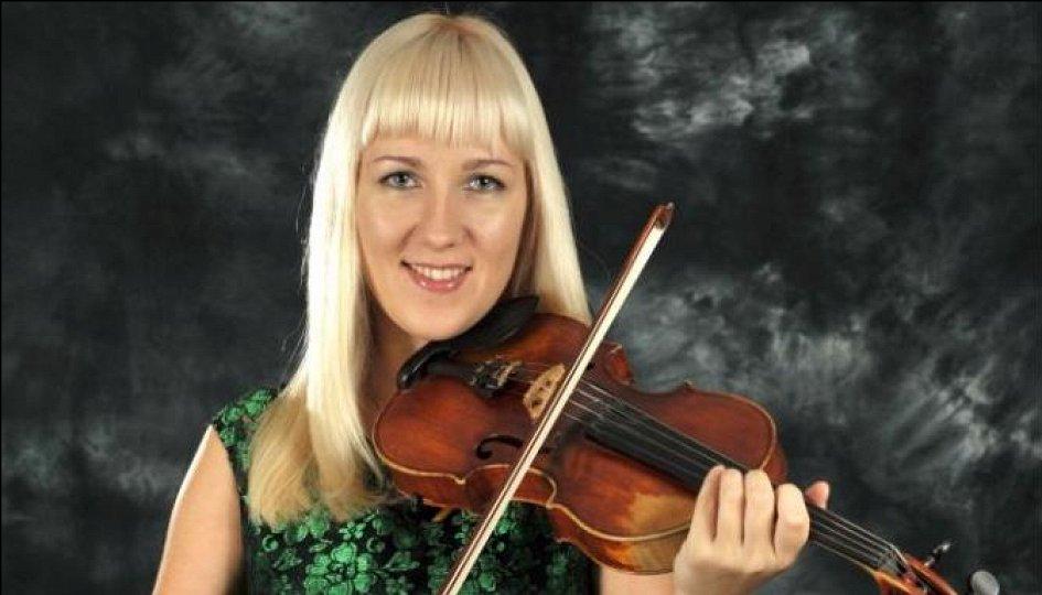 Концерты: «Времена года»: Ольга Смоленская, Илья Гутый, Наталья Гущина