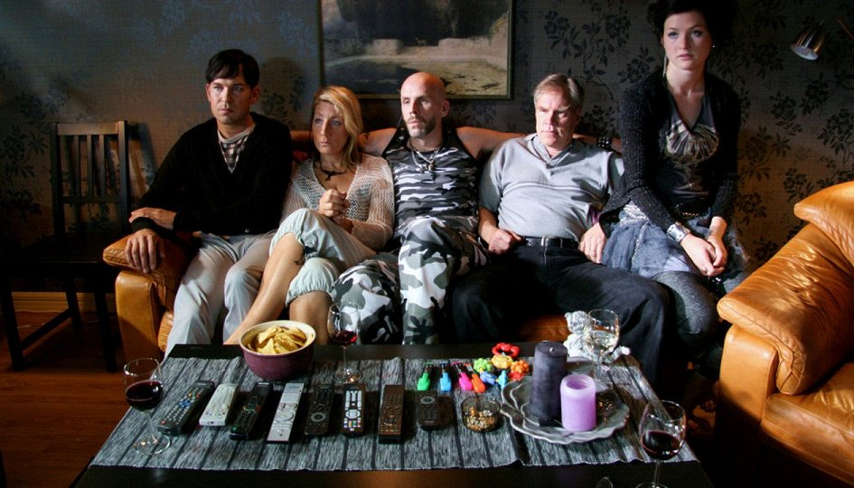 Кино: «Свадебный фотограф»