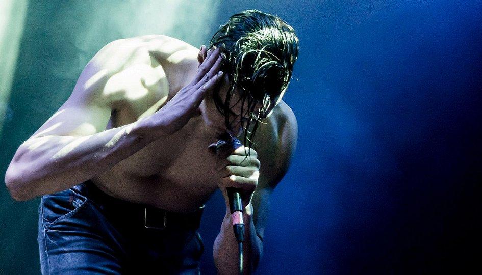 Концерты: «Rammstein Tribute Show»: Bogema
