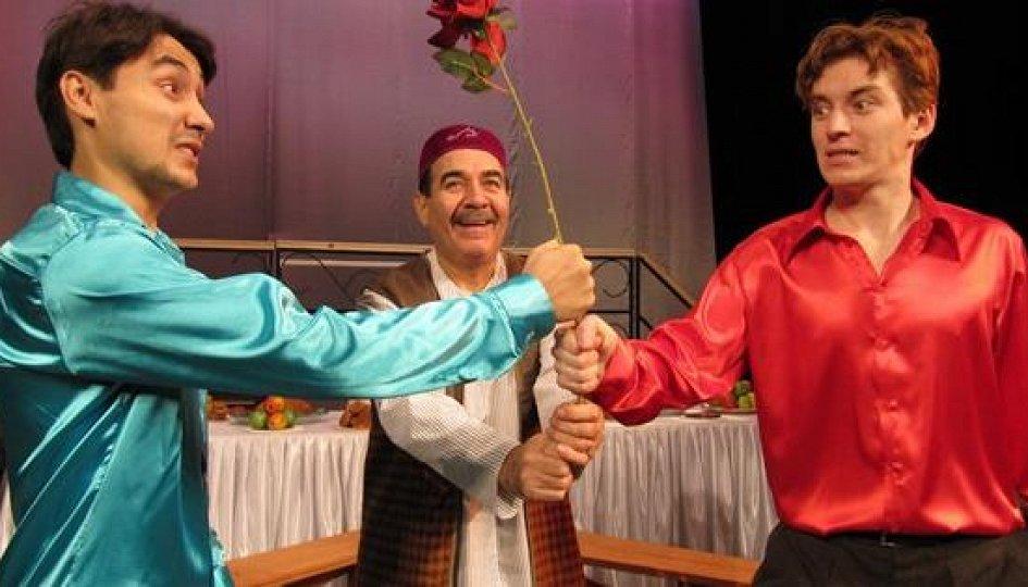 Афиша театр драмы отзывы стоимость билетов на спектакли драматического театра